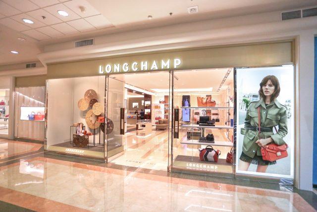 0340fe3f421 Longchamp – Plaza Senayan
