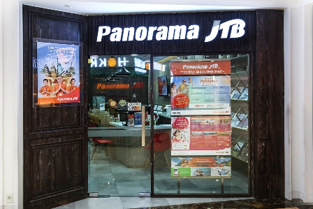 Panorama JTB