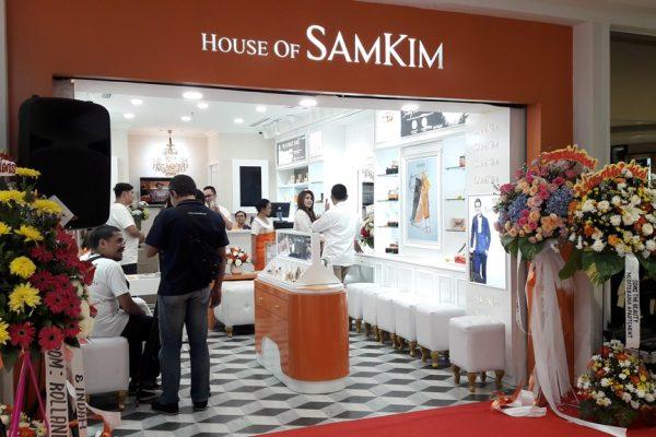 Sam Kim1