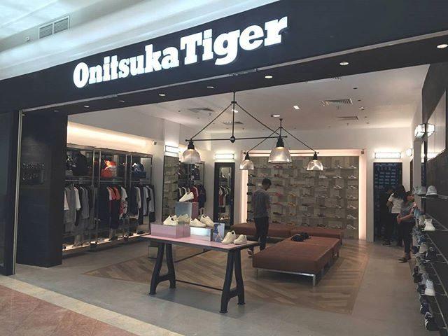 size 40 afa8c d0fef Onitsuka Tiger – Plaza Senayan