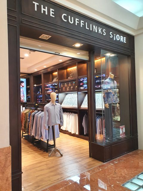 The Cufflinks Store