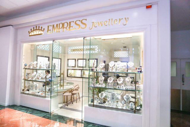 Empress Jewellery
