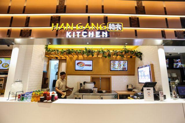 Han Gang Kitchen