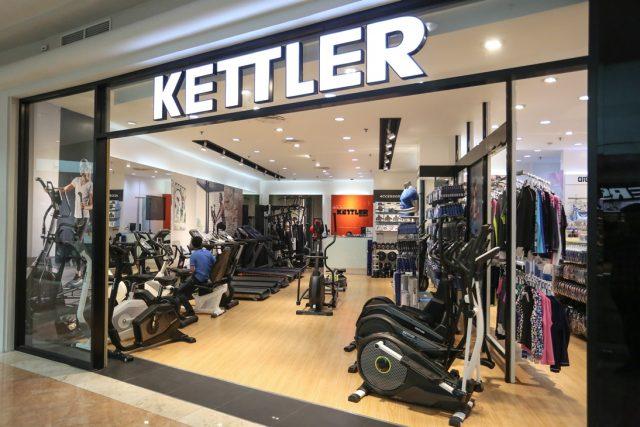Kettler Sports