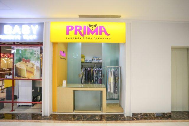 Prima Laundry