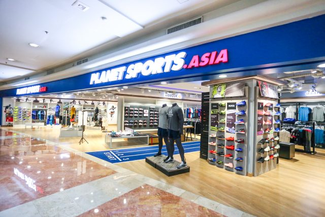 Planet Sports.Asia