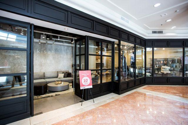 Store Directory Plaza Senayan